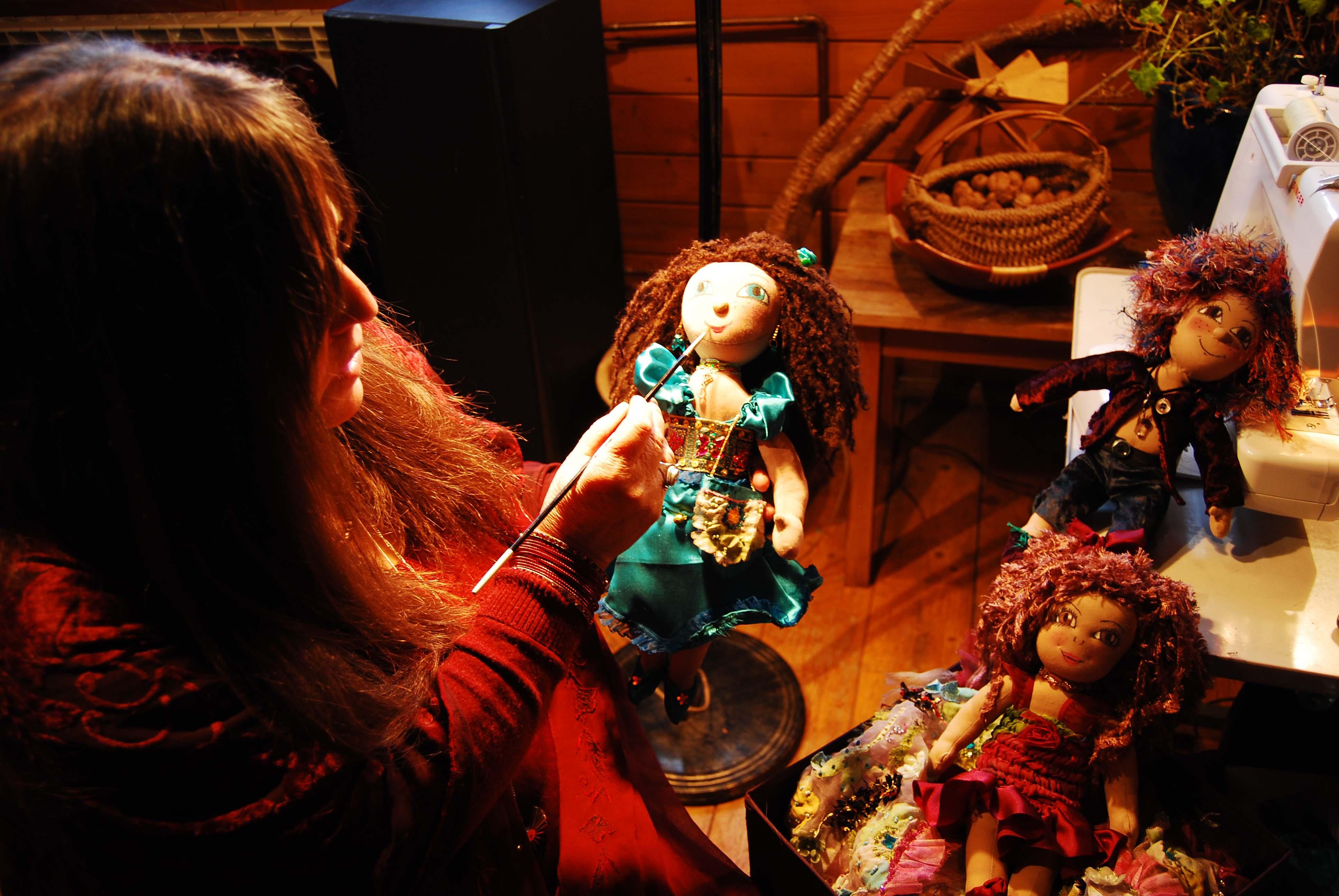 Creating Dolls 12221136513