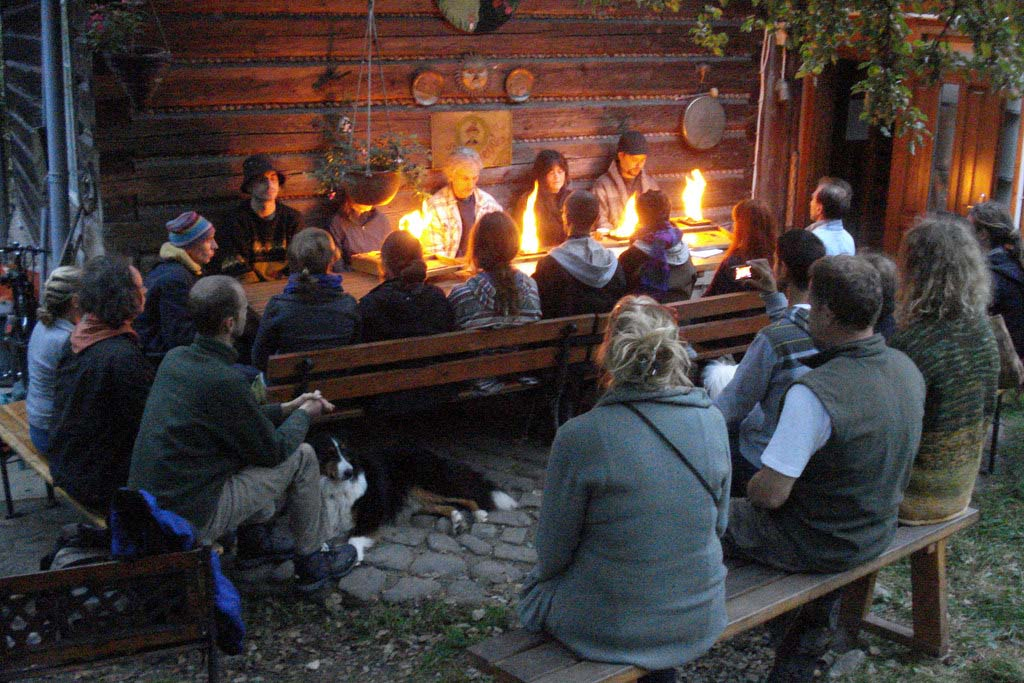 Ecovillage Conference_12222724605_l