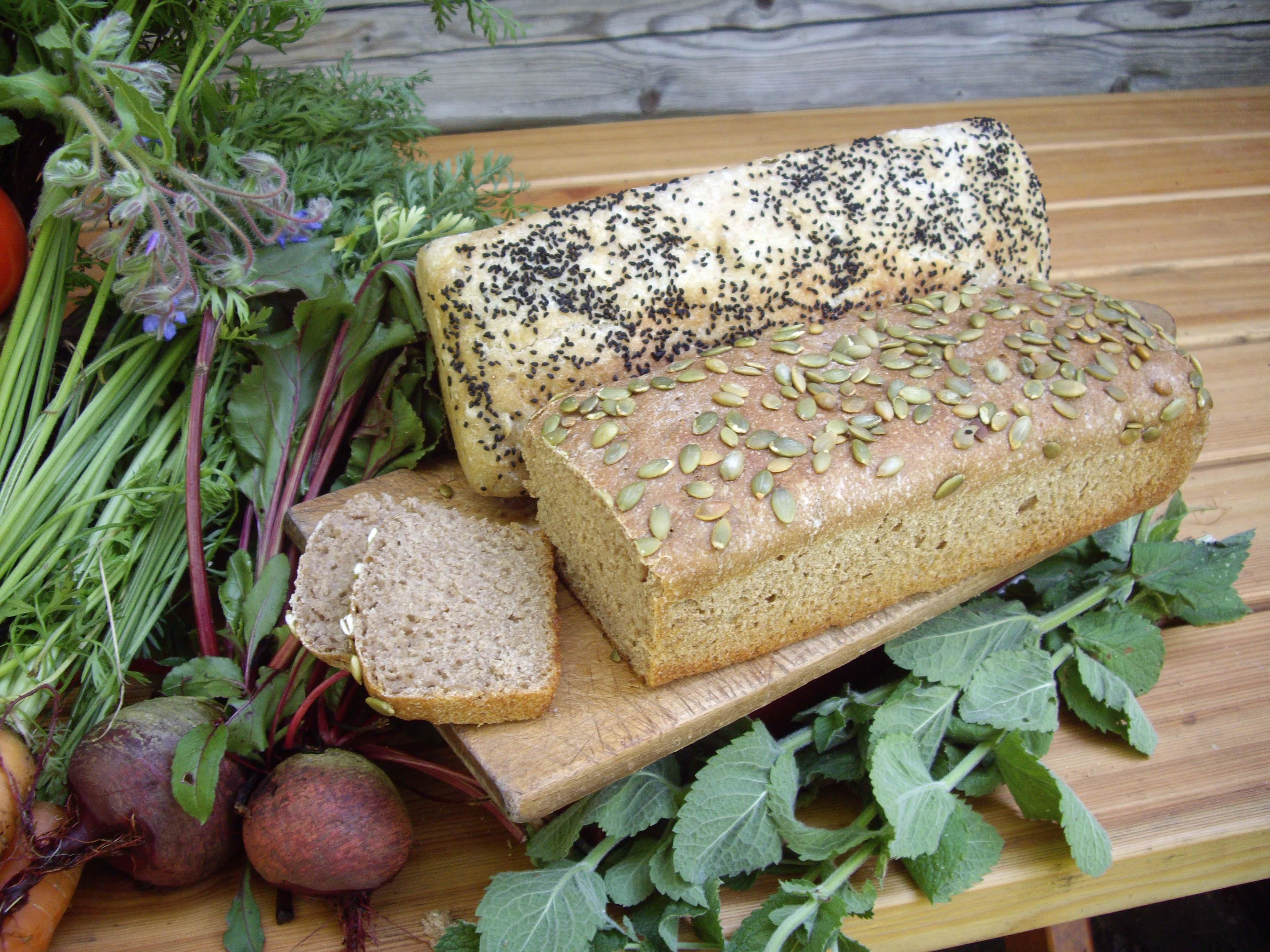 Homebaked bread 12221818264