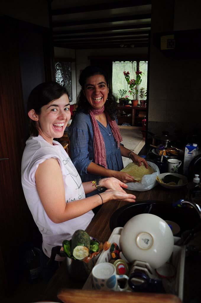 Simone (US) & Luz (Mexico)_12222519915_l
