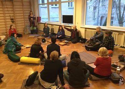 Jarek opowiada o zastosowaniu Terapii Homa we współczesnym świecie