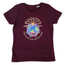 Organic t=shirt