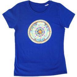 Koszulka koło życia