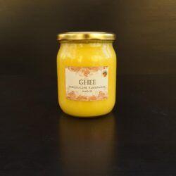 Jar of B.A. Ghee